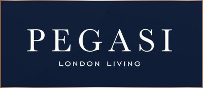 Pegasi Property Management Logo