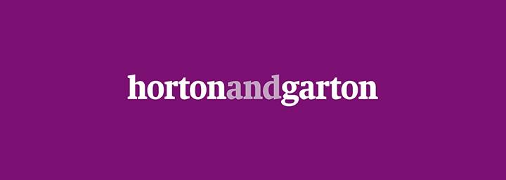hortonandgarton Logo