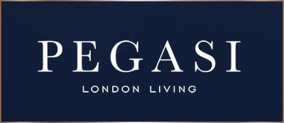 Pegasi Property Management Logo